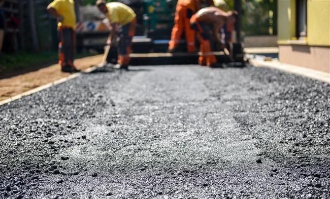 Директора Полтавского облавтодора сократили  занекачественный ремонт дорог