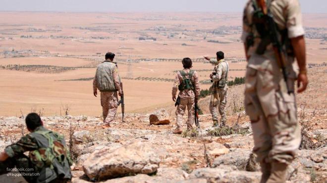 При ударе ВВС коалиции попровинции Ракка погибли десять мирных граждан