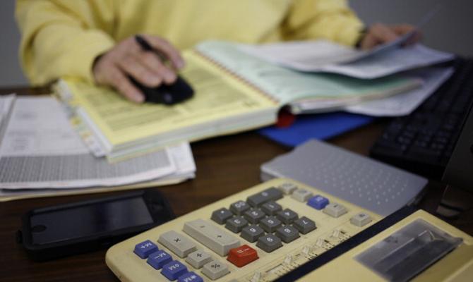 Электронный список возмещения НДС убирает возможности для злоупотреблений— Данилюк