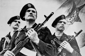 Секретные войны Советского Союза, о которых нам ничего не рассказывали