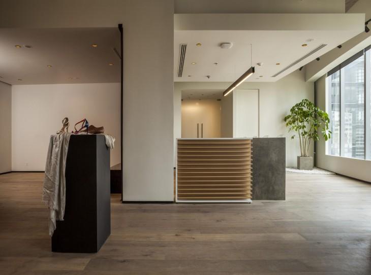Interior Design: SpAce Juan Carlos Baumgartner Gabriel Tellez Jimena Murillo Associates: Humberto So