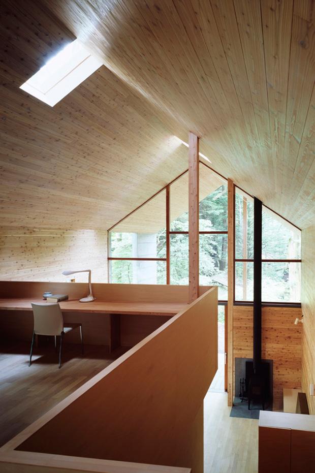 N House by Iida Archiship Studio