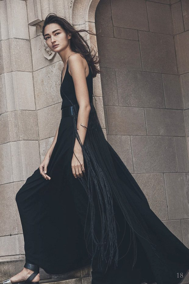 Images courtesy of Atelier Management – www.ateliermanagement.com Related Post Anja Rubik & Anthony