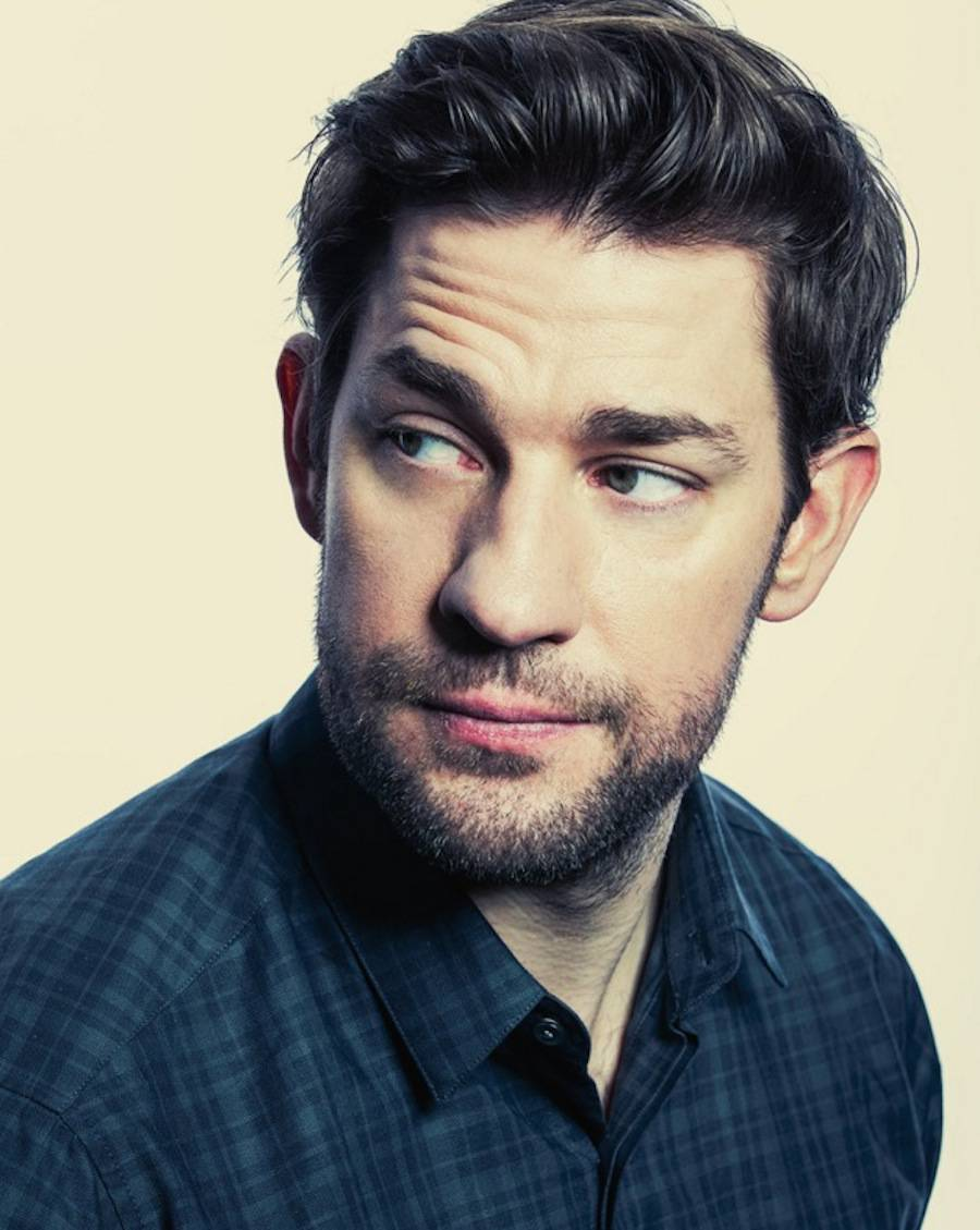 John Krasinski, The Hollars.