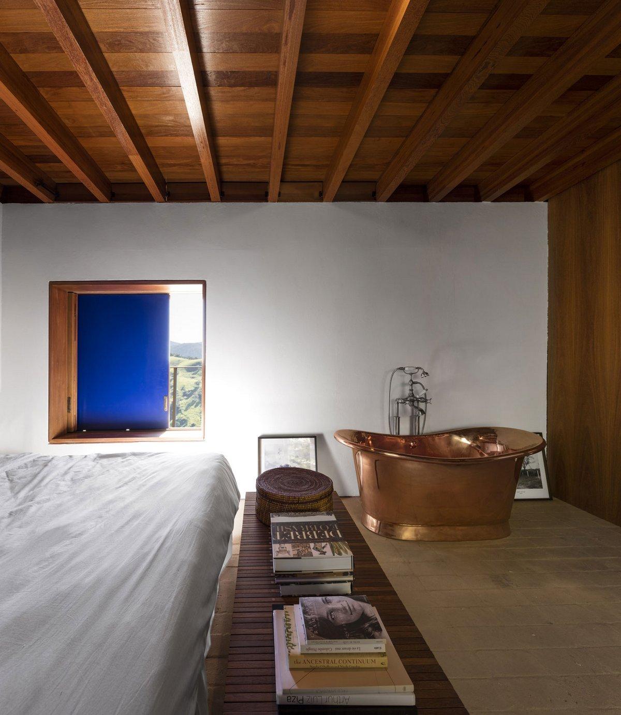 Энергетически автономный дом от Studio MK27