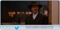 Уайатт Эрп / Wyatt Earp (1994/BDRip/HDRip)