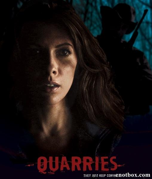 Карьер / Quarries (2016/WEB-DL/WEB-DLRip)