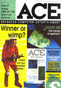 Журнал: ACE (Advanced computer entertainment) 0_1b1510_42d02116_orig