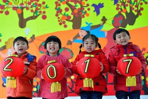 Китай-Новый год-2017