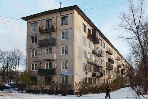 Гражданский пр. 109к2