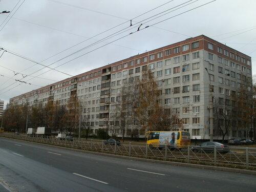 пр. Луначарского 76