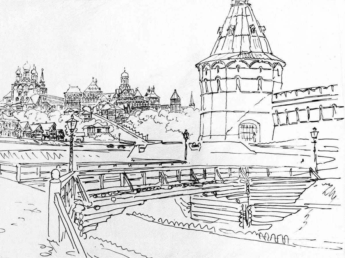 Крутицкое подворье от Новоспасского монастыря.jpg