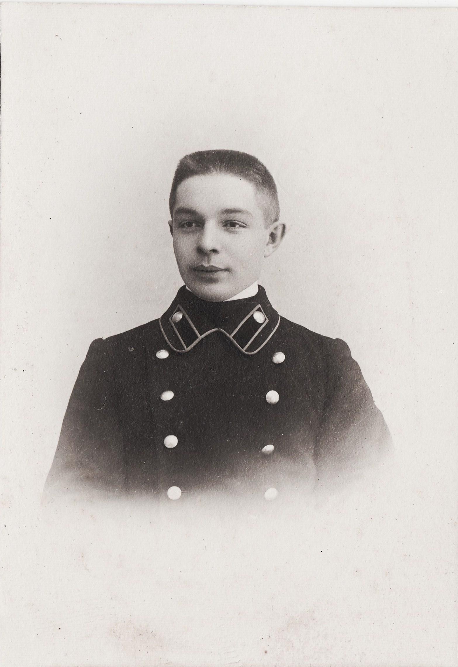 Студент  Шиповский Владимир. I отделение разряд 1.