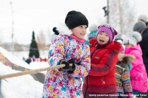 город,Нижний Тагил,праздник,масленица,зима,блины
