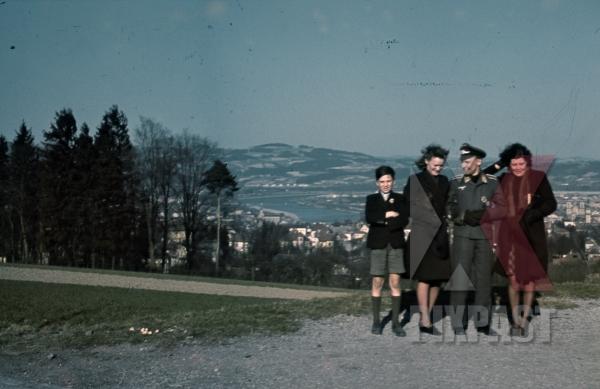 stock-photo-linz-sterreich-austria-1942-view-of-wallfahrtsbasilika-on-pstlingberg-luftwaffe-and-wehrmacht-officer-flight-badge-11768.jpg