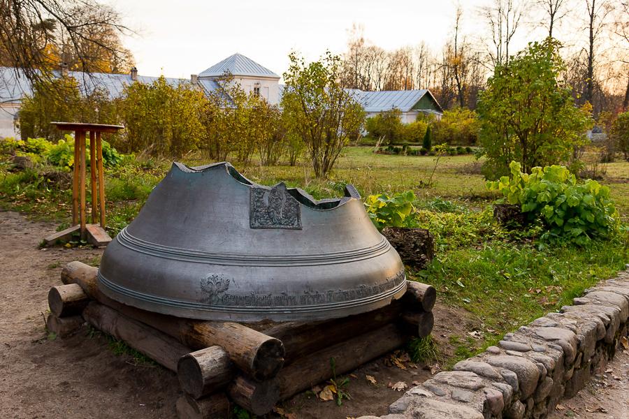 alexbelykh.ru, Свято-Успенский Святогорский мужской монастырь, могила Пушкина