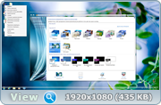 Windows 7 x86 Professional KottoSOFT