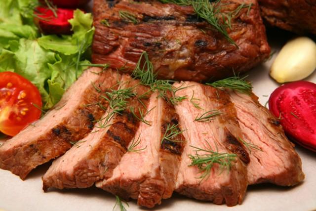 Две компании изРФ получат разрешения попоставки мяса вЯпонию