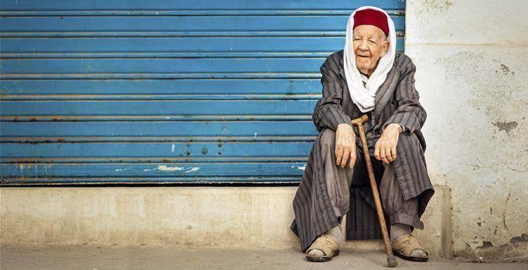 6. Они любят прибедняться Молодые тунисцы запросто могут выпросить у туристок немалые деньги уже чер