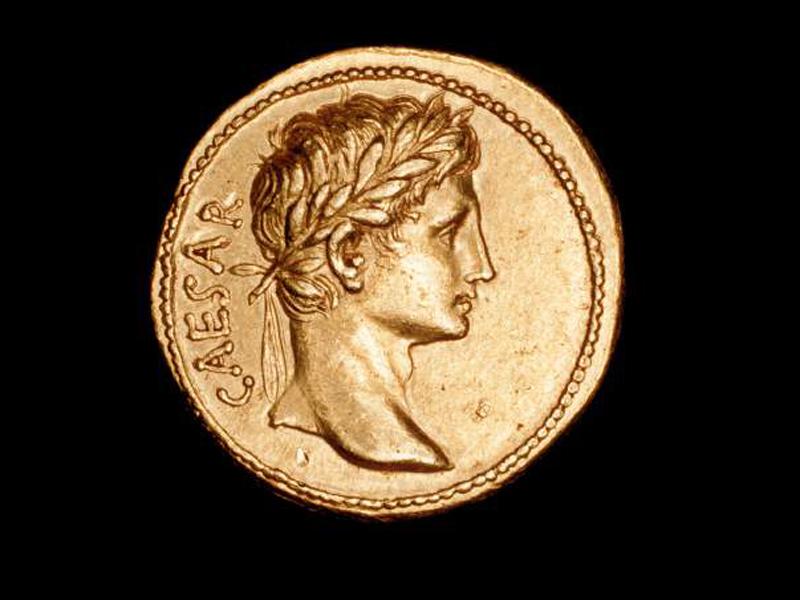 9. Август Цезарь Жил: 63 г. до н.э. — 14 г. н.э. Страна: Рим. Богатство: 4,6 триллиона долларов. Не