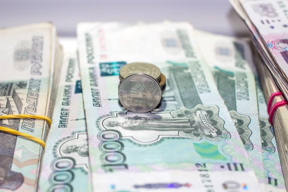 Заработной платы чиновников Прикамья загод увеличились на17%