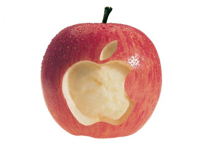 Apple уличили вразработке беспилотного автомобиля