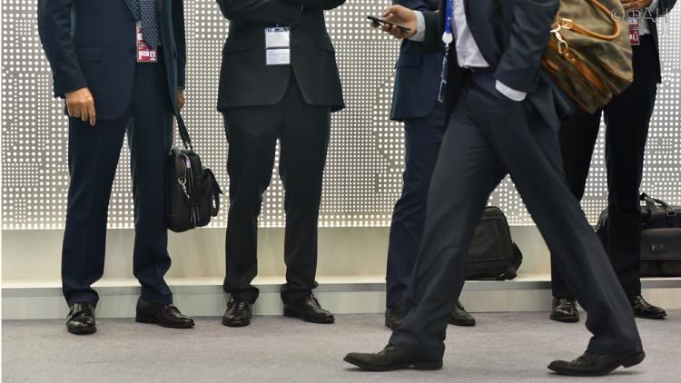 Путин призвал уполномоченных бизнеса «быть скромнее»