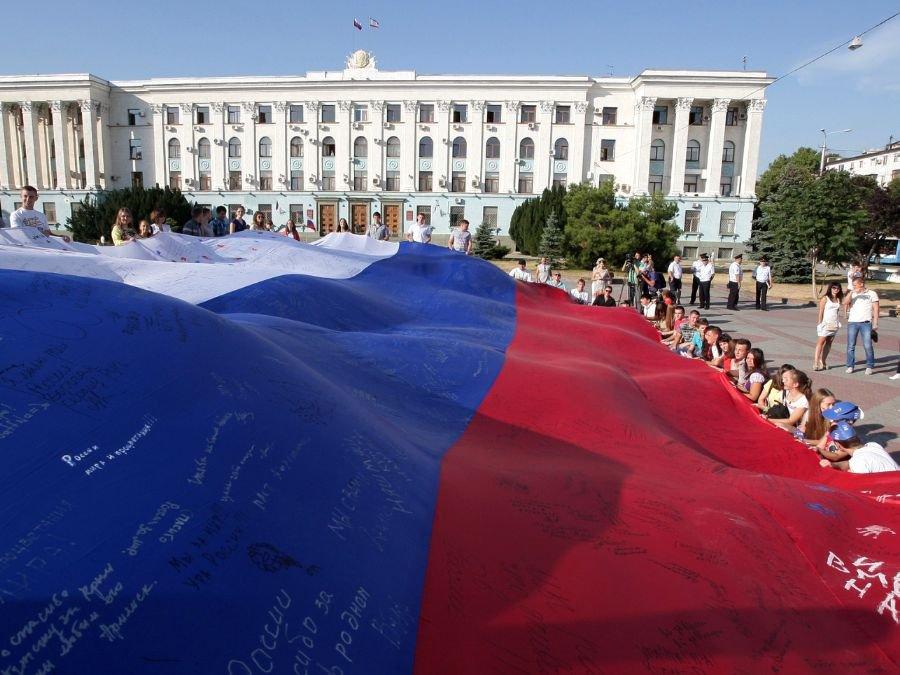 ВМВФ рекомендуют Российской Федерации стремиться к«более высоким» темпам роста экономики