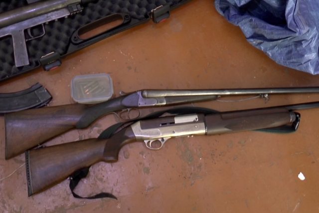 ВРыбинске вынесен вердикт преступнику, который стрелял вполицейских