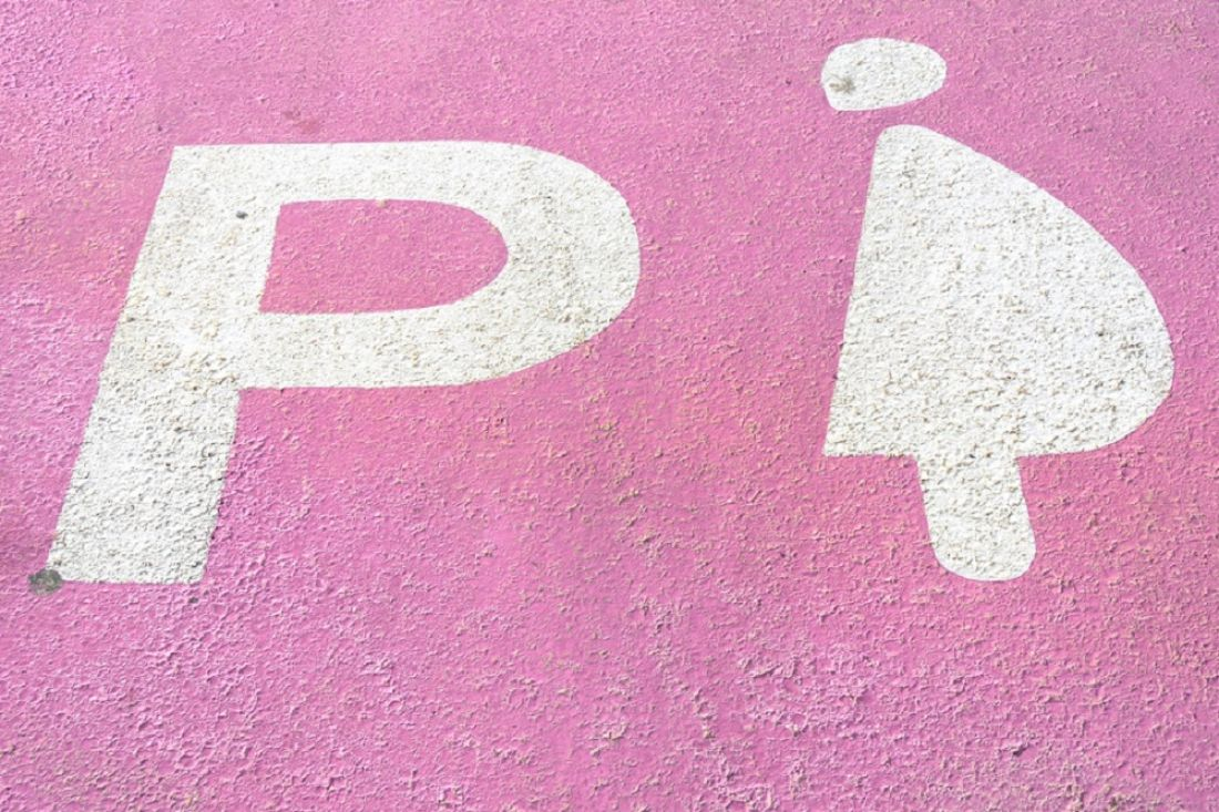 Парковки для беременных могут появиться встолице