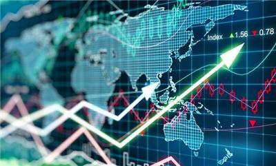 Госстат: Рост ВВП Украины вчетвертом квартале достиг 4,5-4,8%