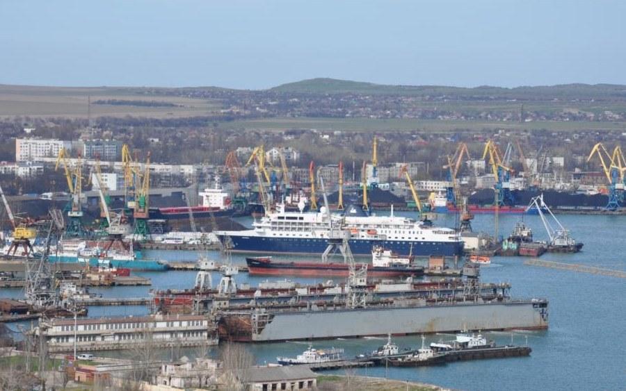 Энергичное использование морских портов даст возможность снизить стоимость ввозимых товаров— Тимофей Кураев