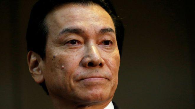 Руководитель Toshiba уходит вотставку из-за многомиллиардных убытков