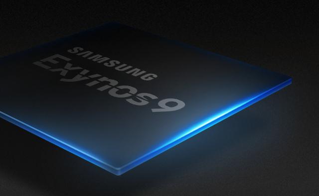 Самсунг представили новый флагманский процессор Exynos 9 Series