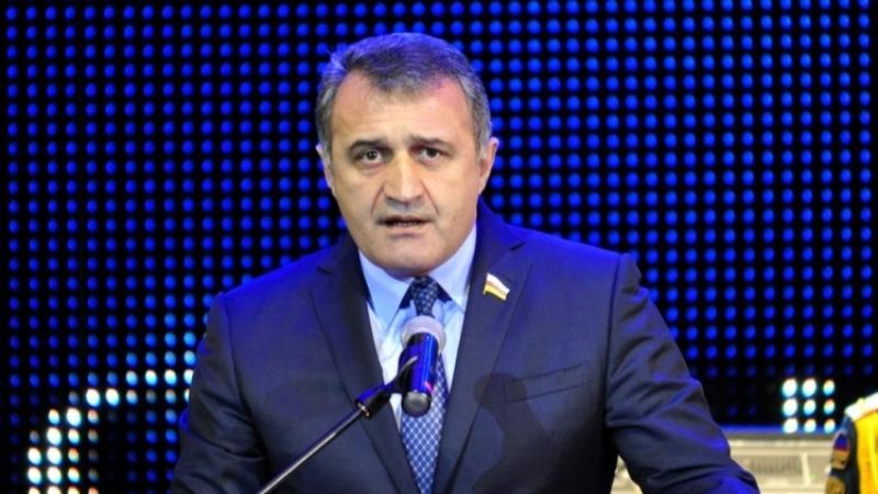 Переименование Южной Осетии поддержали 78% избирателей