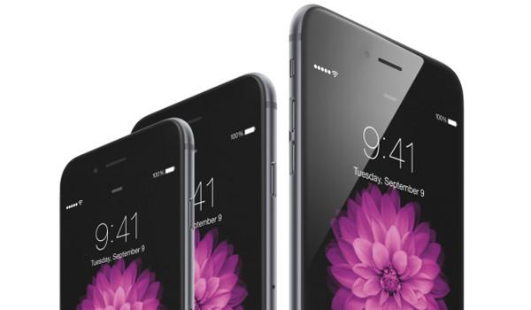 Внынешнем году может появиться сразу три iPhone