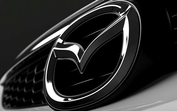 Опубликовали фото нового кроссовера Мазда CX-8 без камуфляжной защиты