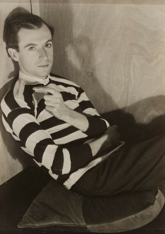 Cecil Beaton by Curtis Moffat, 1930