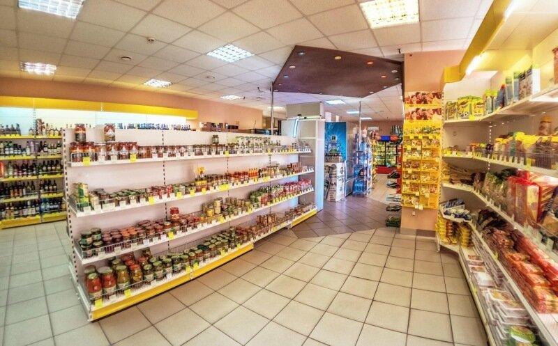 Магазин (приміщення)