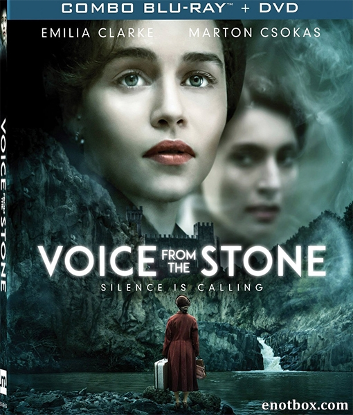 Голос из камня / Voice from the Stone (2017/BDRip/HDRip)