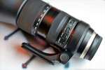 Tamron SP 150-600mm F/5-6.3 Di VC USD G2 (Model A022)
