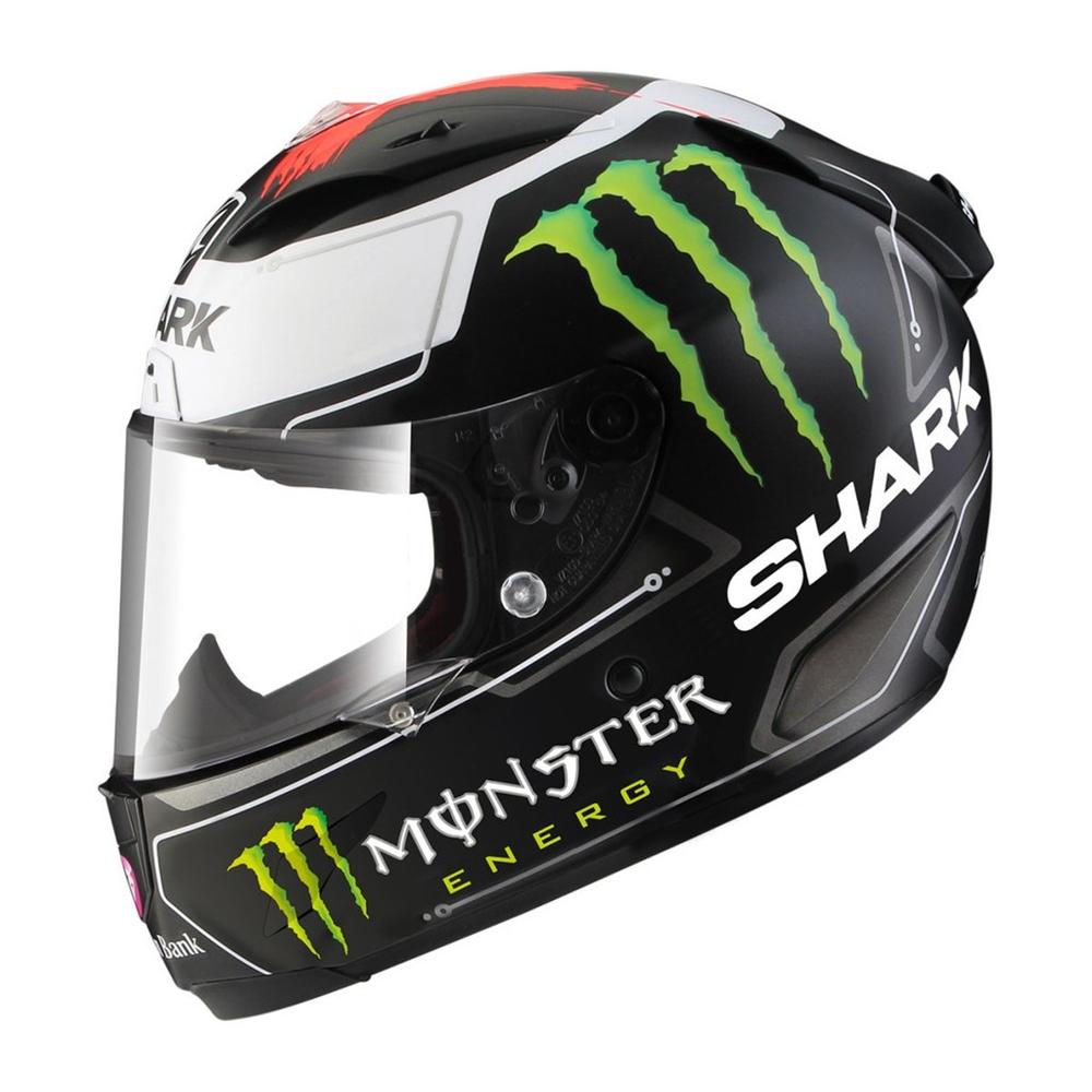 Мотошлем Shark Race-R Pro 2017