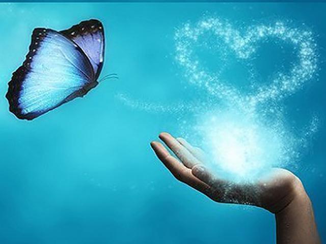 Голос души….    Курс лечения прощением