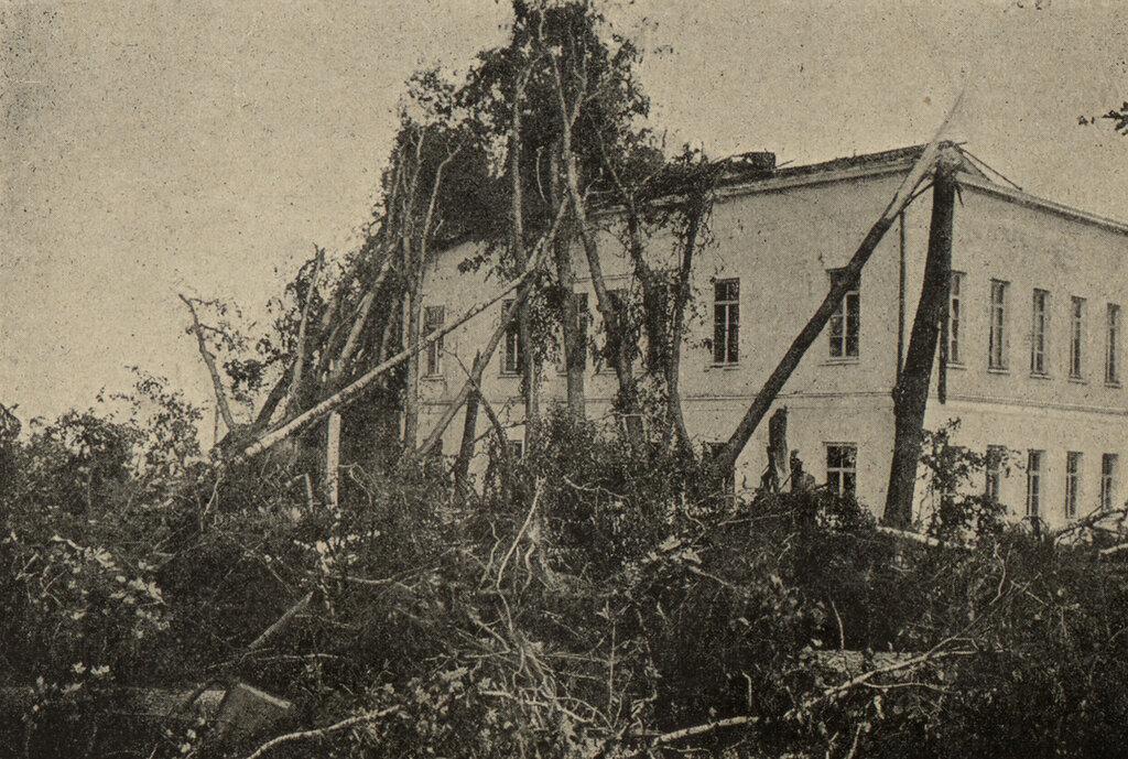 111188 Голофтеевский парк после урагана Люблино М.И. Грибов.jpg