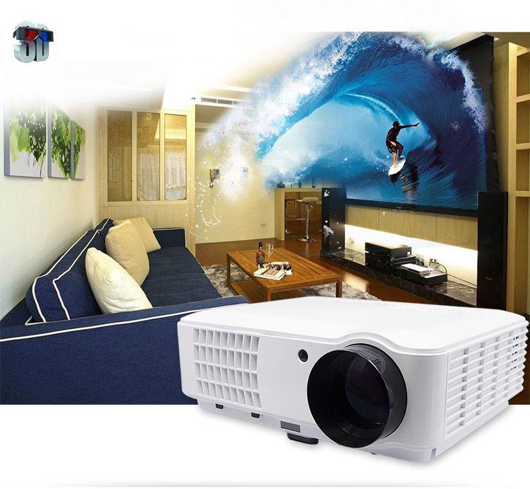 проектор Led Minox lm 900.JPG