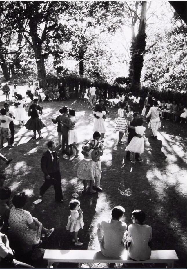 1947. Танцы (Вар)