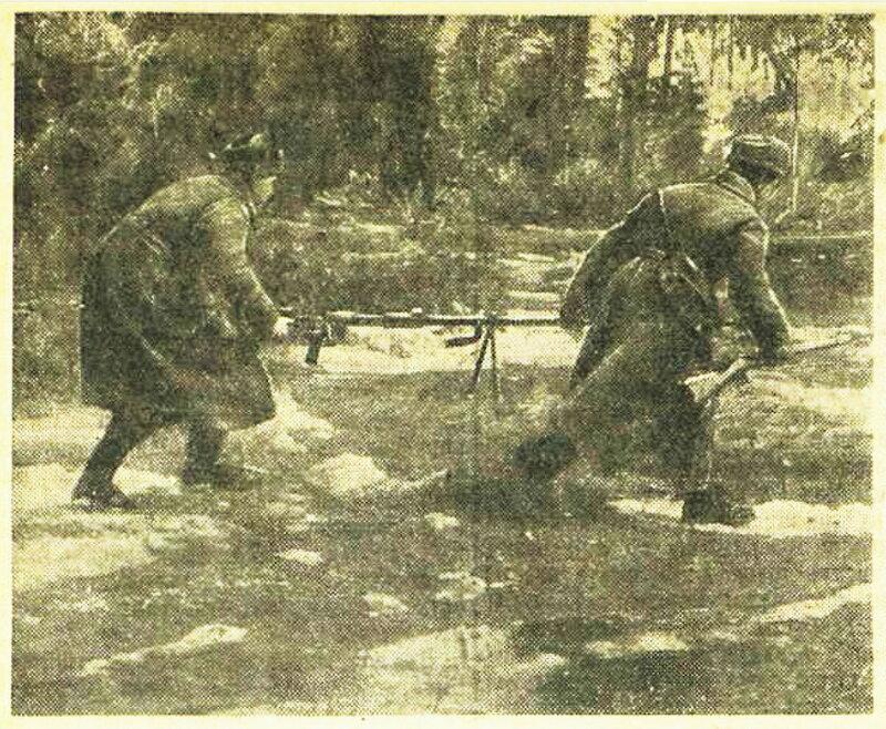 Красная звезда, 23 апреля 1942 года