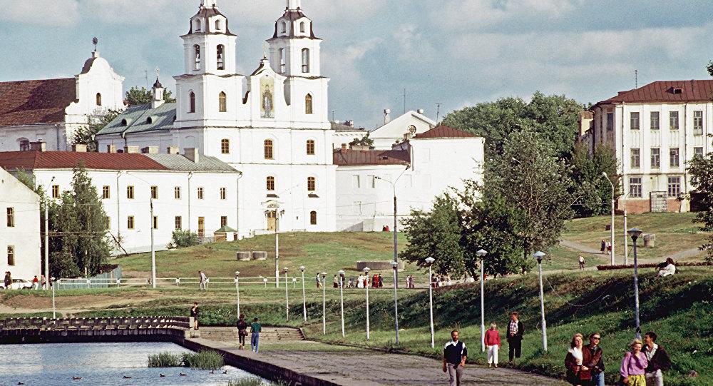 1995 Минск. Борис Бабанов2.jpg