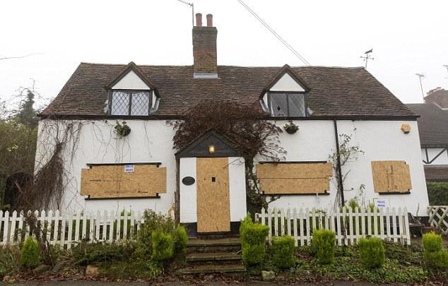 Английский репер устроил шумную вечеринку, ущерб оценили в £70 000