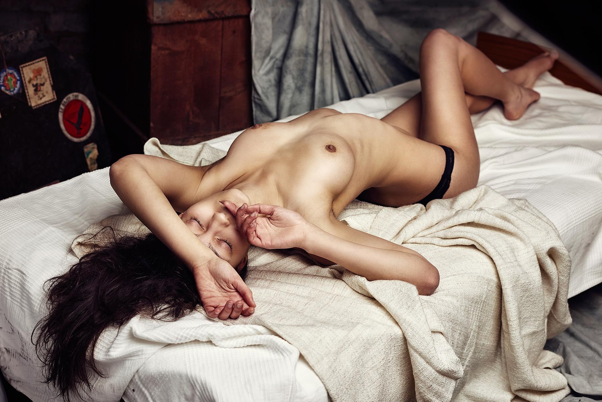 Чердак - The attic / Romain Borremans